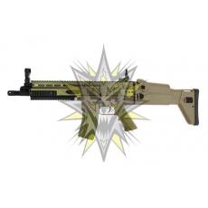 FN SCAR TAN (FULL METAL)