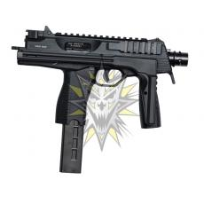 MOD MS MP9 A1 BLACK 1j GAZ